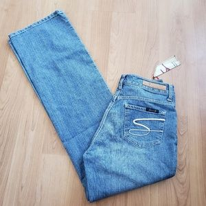 NWT! Seven7 Flare Jeans